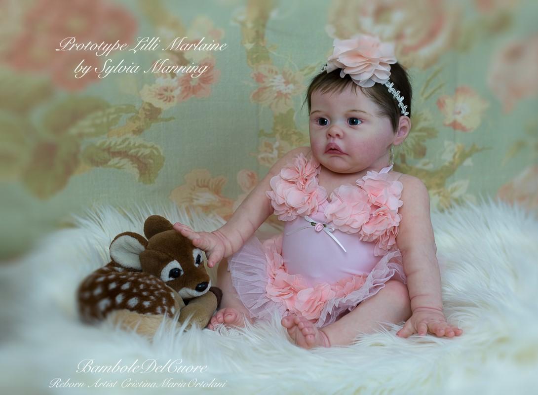 Lilli Marlaine