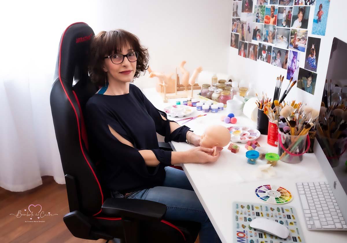 Cristina-Maria-Ortolani-Bambole-Del-Cuore-reborn-doll-italia